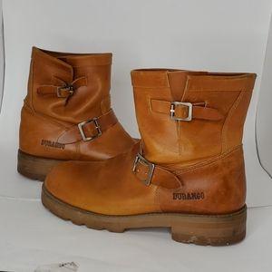Durango Leather Boots Sw1012 Sz 12D